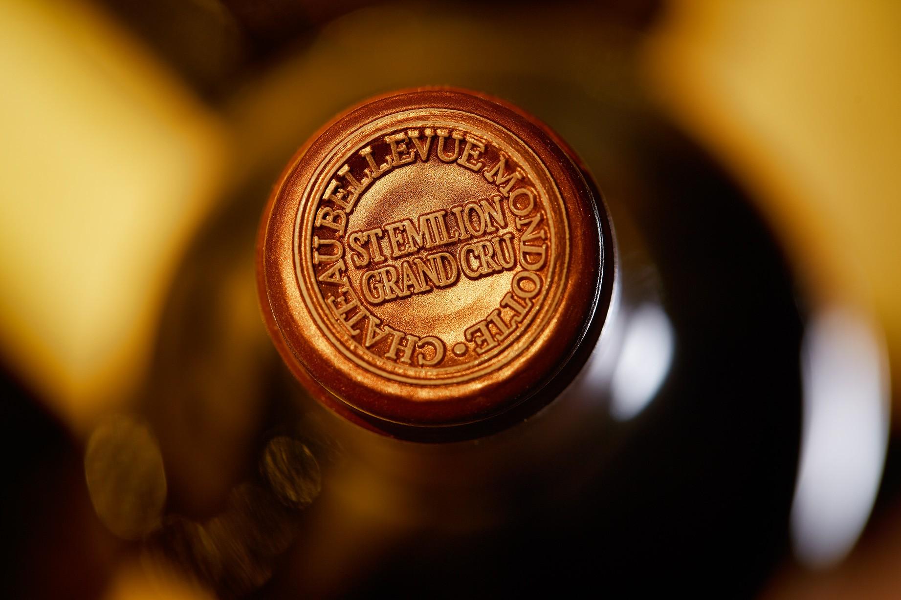 Bellevue Mondotte : un vin rare et confidentiel